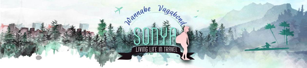 Wannabe Vagabond Sonya